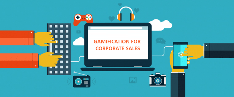 How Gamification Amplifies Your Sales Training