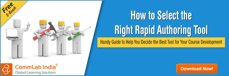 View E-book on How to Select the Right Rapid Authoring Tool