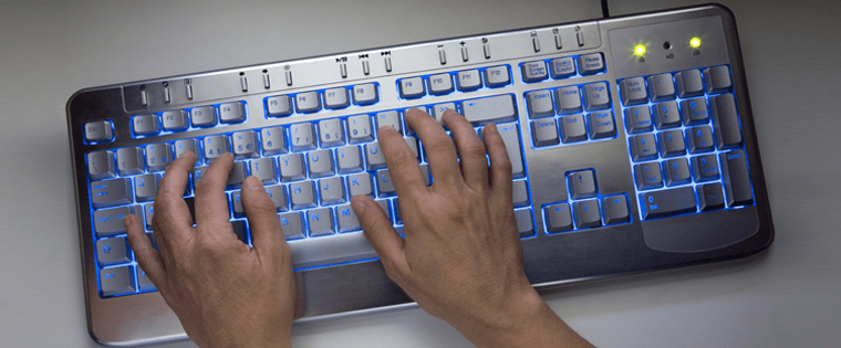 Save E-learning Development Time: Use Keyboard Shortcuts in Lectora 16