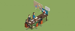Blended Learning to Deliver Top Notch ERP End-user Training [Infographic]