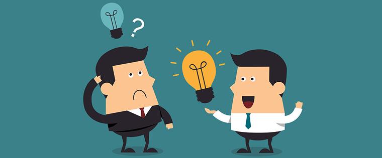 5 Traits of the Winning Salesperson