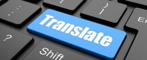 Can Google Translate be a Substitute for Human Translation Services?