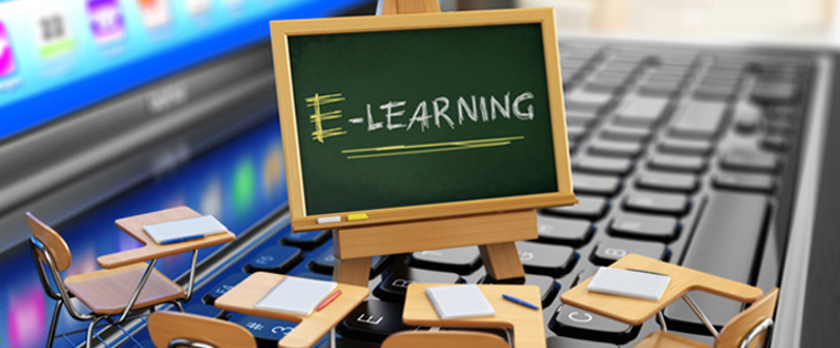 3 Best Ways to Blend ILT with E-learning [Infographic]