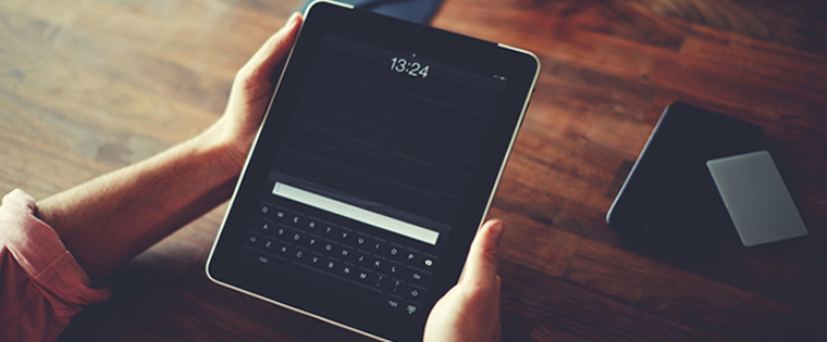 4 Major Design Tips to Create Unique Learning Experience on Tablets