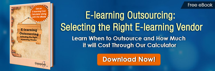 View E-book on E-learning Outsourcing: Selecting the Right E-learning Vendor
