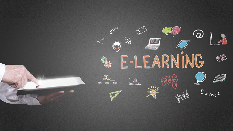 Barriers to E-learning Implementation [Infographic]