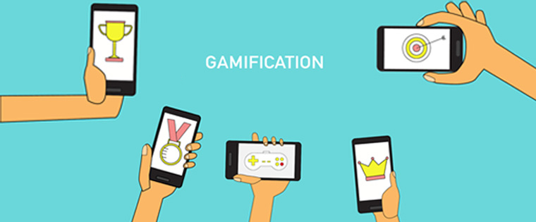 Gamification in Common Business Scenarios [Infographic]