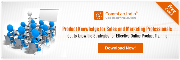 View E-book on Product Knowledge for Sales and Marketing Professionals