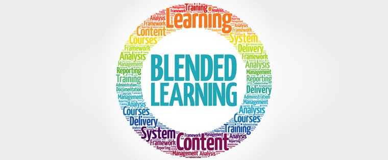 4 Advanatages of Blended Learning to Your Organization