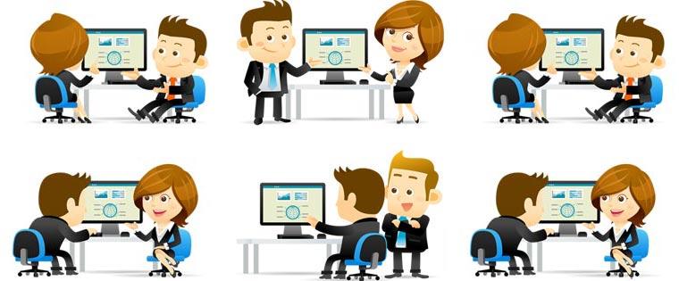 Custom eLearning for Modern Day Sales Training