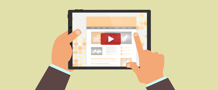 E-learning Videos in PowerPoint - 5 Steps to Achieve this Feat [Infographic]