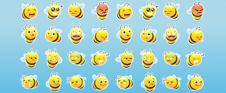 4 Ways Emoticons Can Support Online Learning