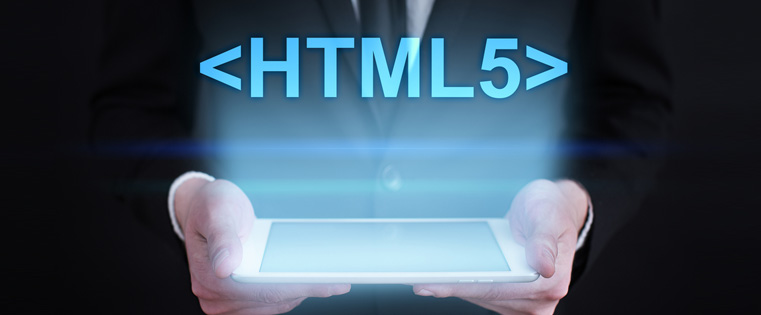 Ring in the New: Flash E-learning to HTML5
