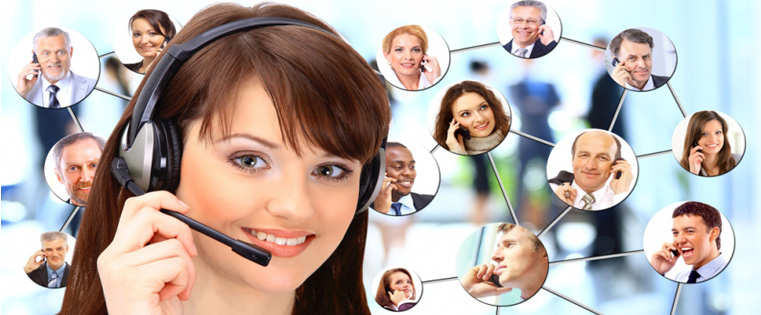 Training the Telecom Salesforce – How Online Training Can Help