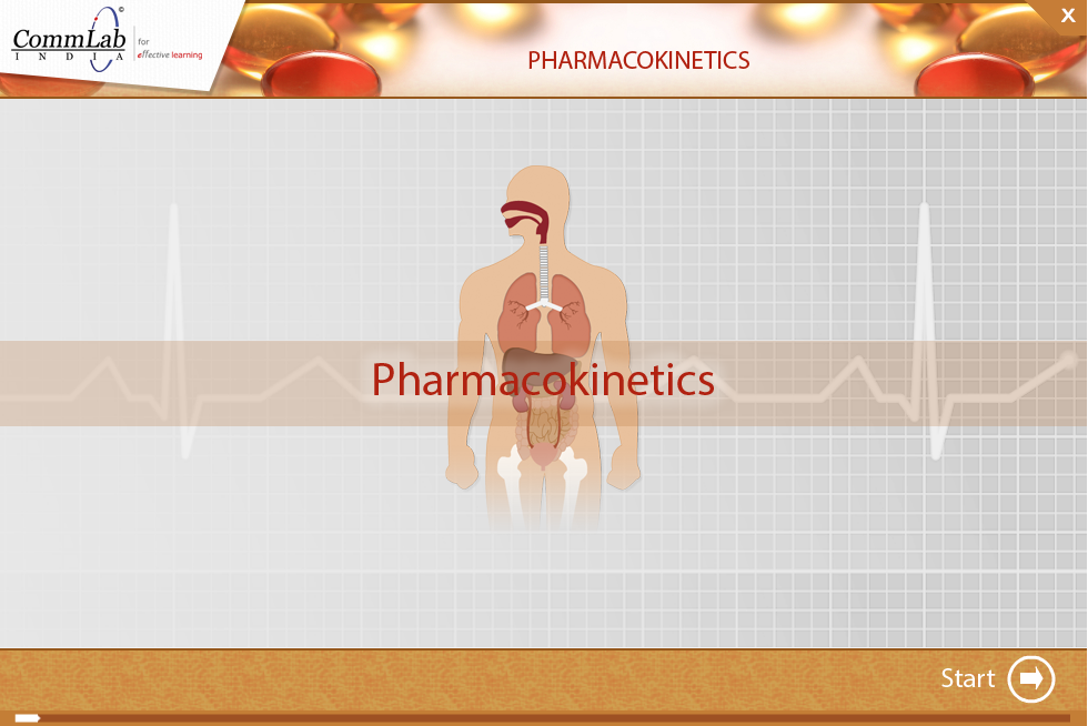 Pharmacokinetics Training