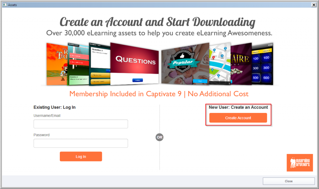 how to create adobe 9 account