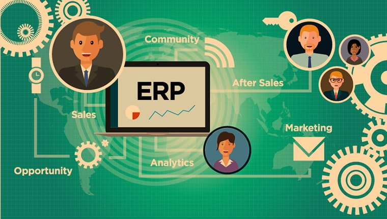 3 Steps For Effective Change Management in ERP Implementation