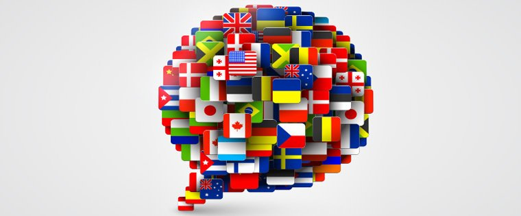 Why E-learning Translation is Important for an English-speaking World