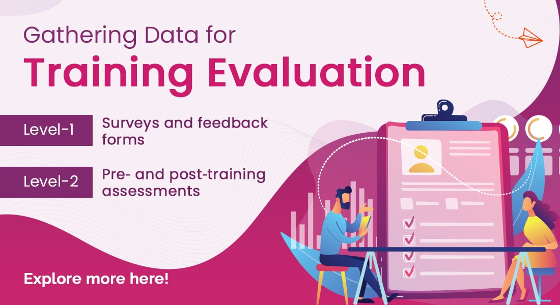 Delving a Little Deeper into the Kirkpatrick Model of Training Evaluation