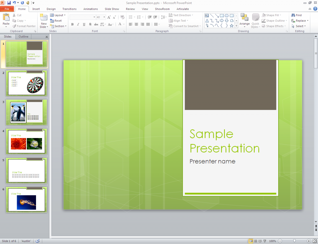 adobe captivate to convert powerpoint presentations to e