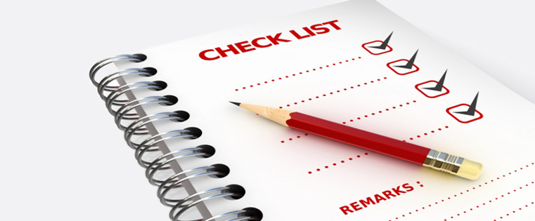 Designing an E-learning Course? Keep This Checklist Handy