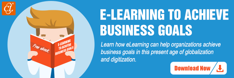View E-book on E-learning to Achieve Business Goals