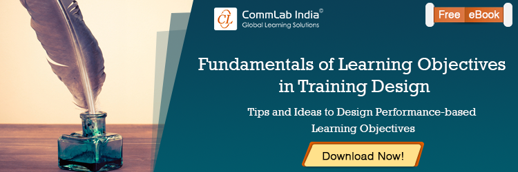 View eBook on Fundamentals of Learning Objectives in Training Design