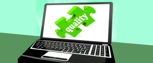Five Essential Elements of High Quality E-Learning Courses