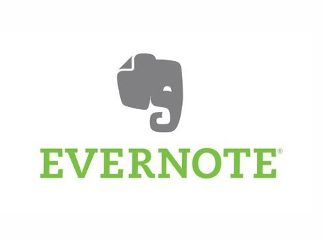 A paid Evernote subscription that acts as a perfect virtual office assistant