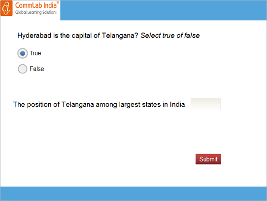 Add another question
