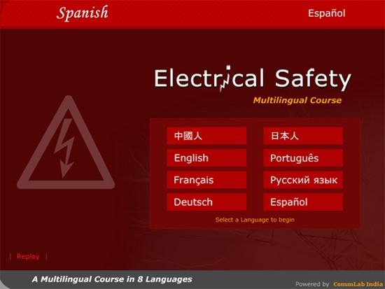 Multilingual online content