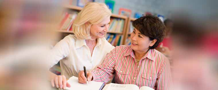 Focus on Adult Learning Principles For a Successful E-learning Course!