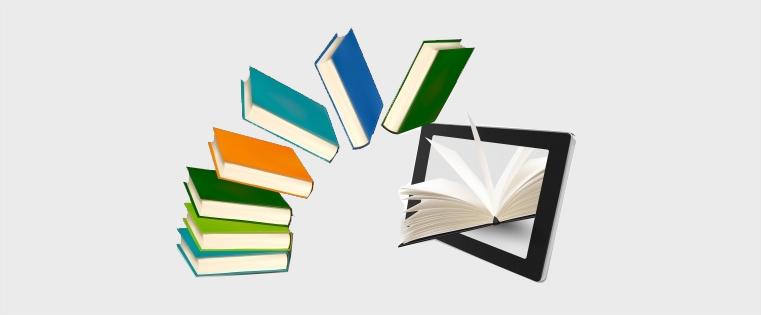 Creating  Digital Learning Content: Mobile-friendly E-books