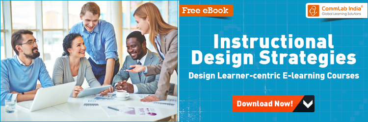 View E-book on Instructional Design Strategies to design Engaging E-learning Courses