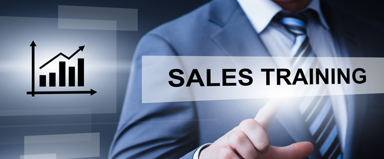 B2B Sales Is Undergoing a Radical Change - Is Your Training Up-to-date?