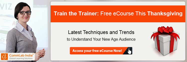 Access our free eCourse on Train the Trainer: All about the classroom training function