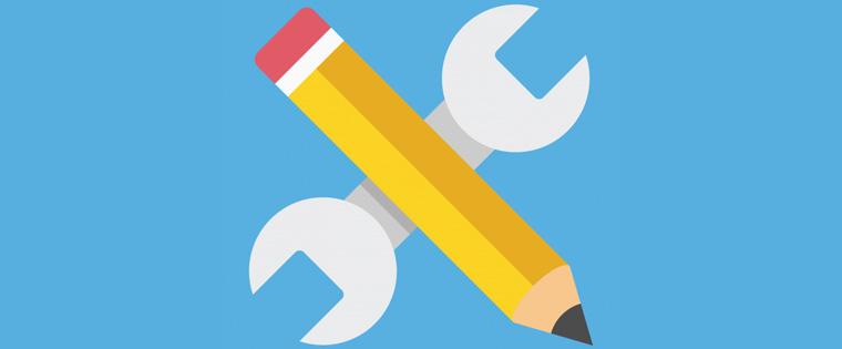Amazing Tools to Produce Effective Web-based Training Courses [Infographic]