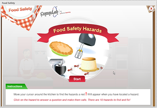 Food Safety Practices