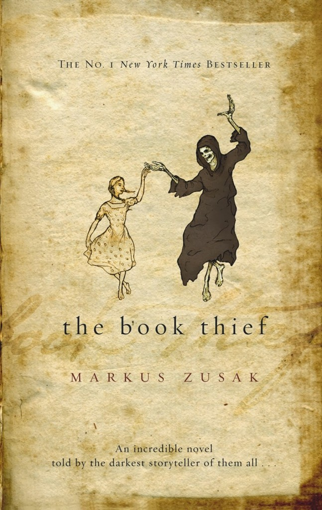 the power of words in the book thief a novel by markus zusak Markus zusak's the book thief , set in the novel ends when she is an old woman and death comes to she understands that there is great power in words.