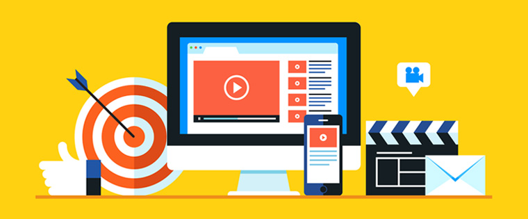 5 Key Aspects to Consider When Developing an E-learning Video [Infographic]