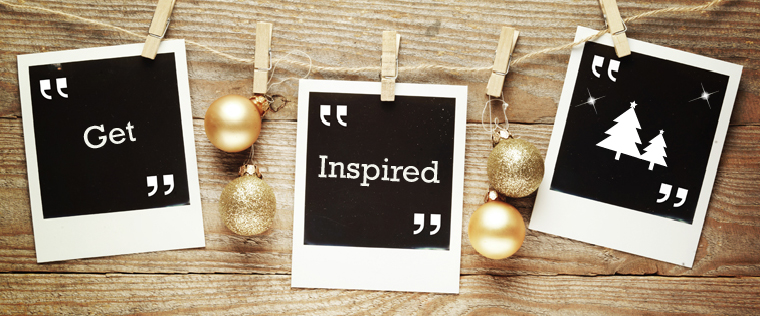 30 Inspirational Quotes to Share This Holiday Season