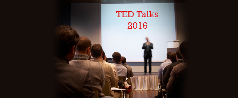 Top 7 E-learning TED Talks of 2016