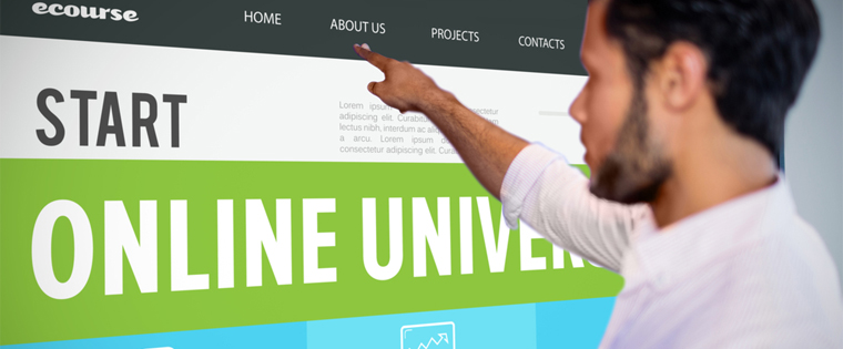 4 Benefits of Using White Space in E-learning [Infographic]