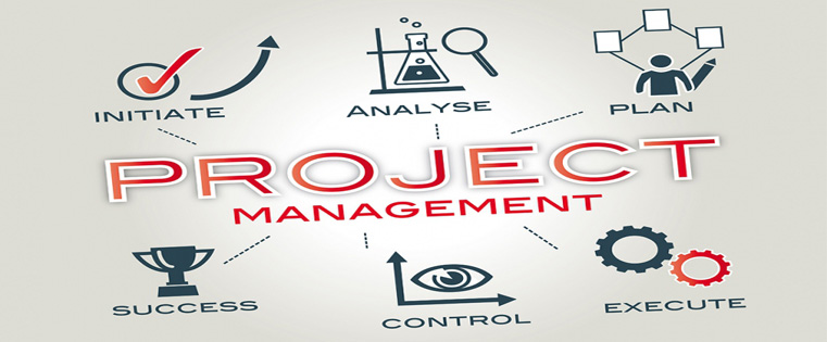 5 Steps for Efficient E-learning Project Management [Infographic]