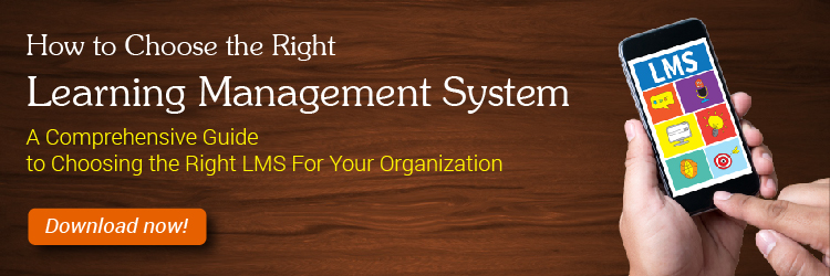 View E-book on How to Choose the Right Learning Management System