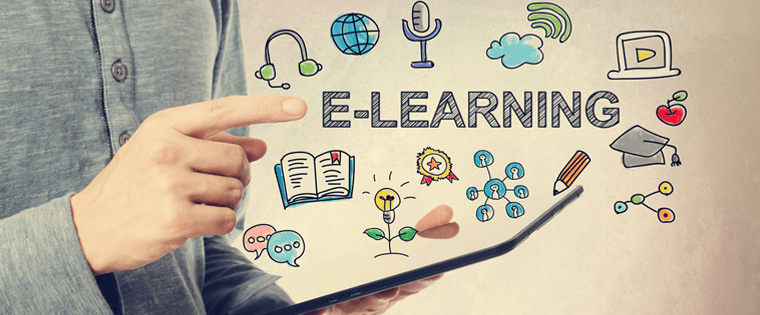 What Is E-learning? - Is It Just a Glorified PPT?