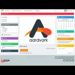 Aardvark: Themes