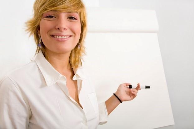 Facilitating or Teaching
