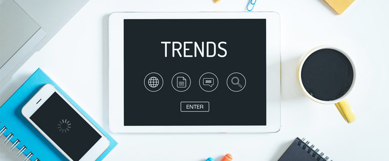5 Happening Trends in Mobile Learning