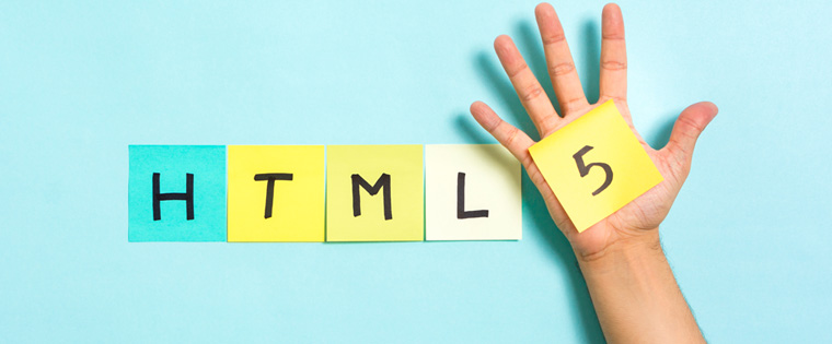 5 Pros of HTML5 - How They Support E-learning [Infographic]